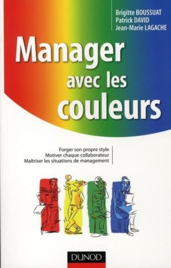 MANAGER COULEURS