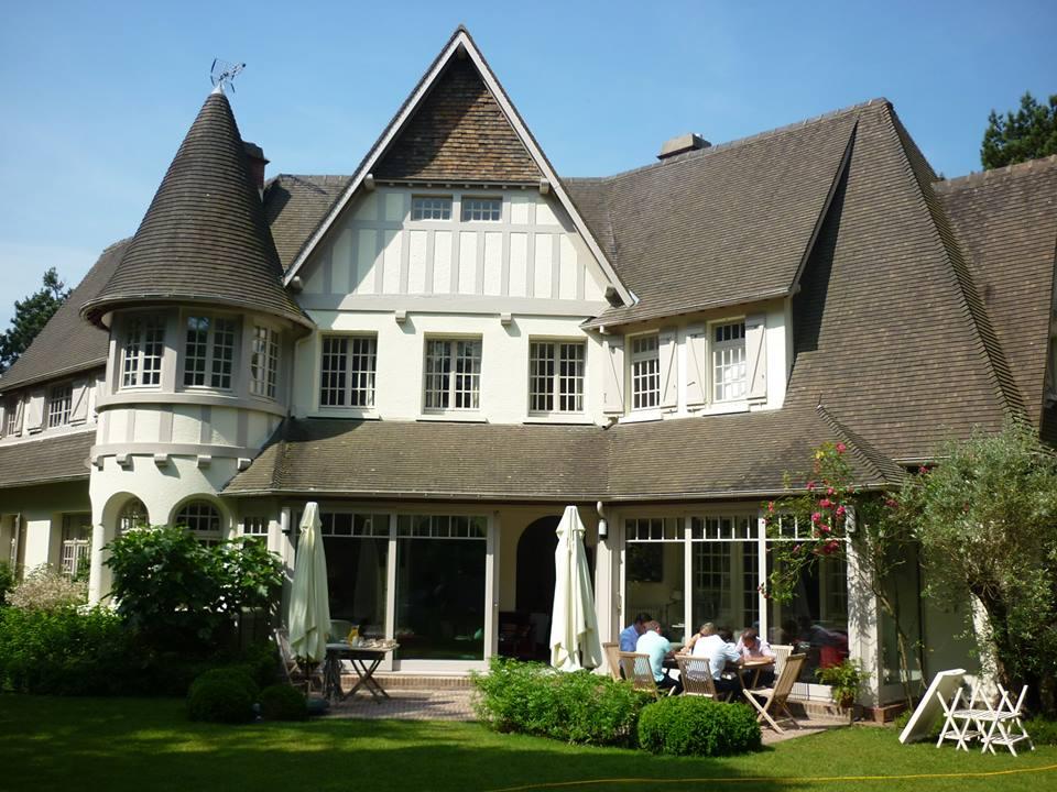 Villa Haec Otia