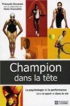 championdanslatete